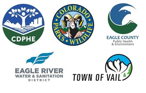Logos of responding entities
