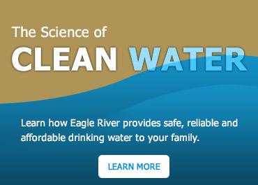 The Science of Clean Water.