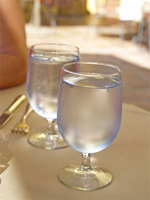 Facts about Drinking Water.