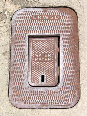 ERWSD Water Meters